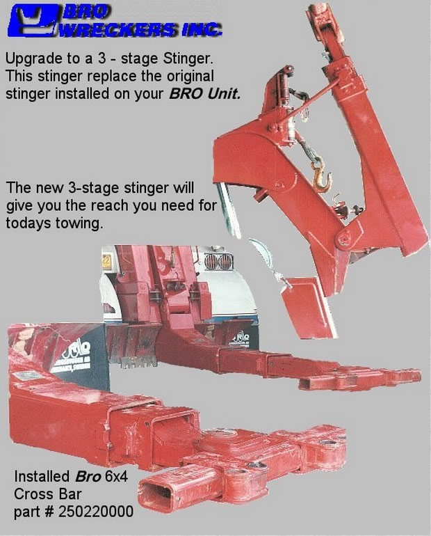 3-Stage Stinger5