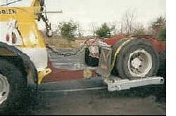 H D Wheel Lift 3